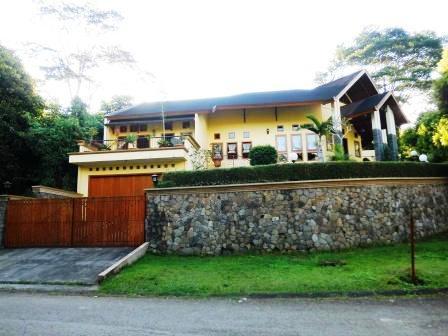 Villa IMS kampung daun