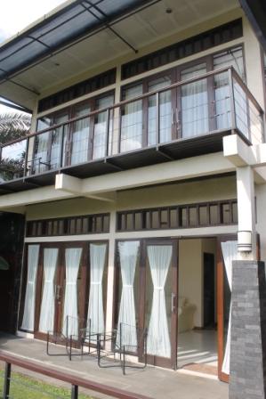 Villa Agung 3 Kamar Sharing Swimpool