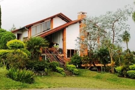 Villa Bivaq 3 kamar
