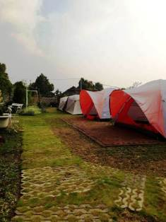 Villa Unique Camping