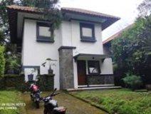 Villa Hening 2 Kamar