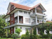 Villa Blok I 2 - 9 kamar