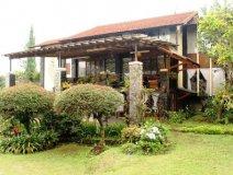 Villa Gartik 6 Kamar