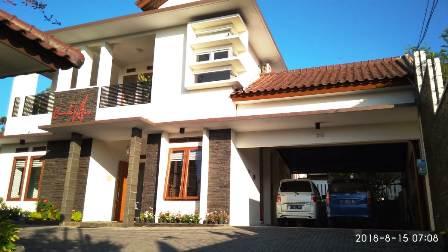 Villa Casa delilian 5 Kamar Swimpool Lokasi Gerlong