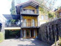 Villa Blok A 3 - 3 Kamar