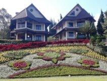 Villa Kembar Lembang Asri